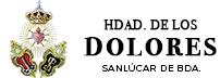 Dolores Sanlúcar Logo